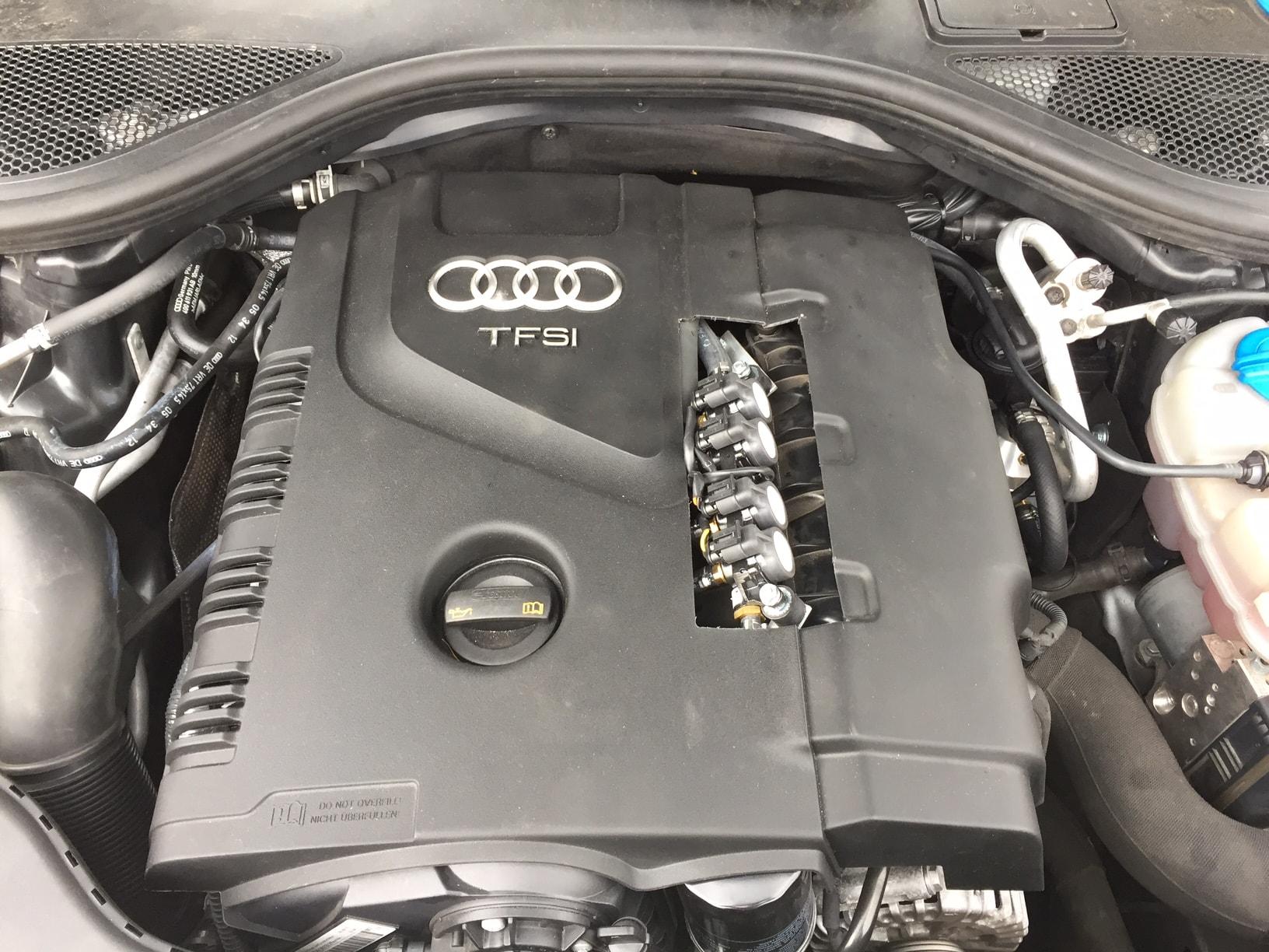 Autogas_R115-Umrüstung-auf-LPG-Autogas_Audi-A6-4G-2,0TSI-Direkteinspritzer-Motor