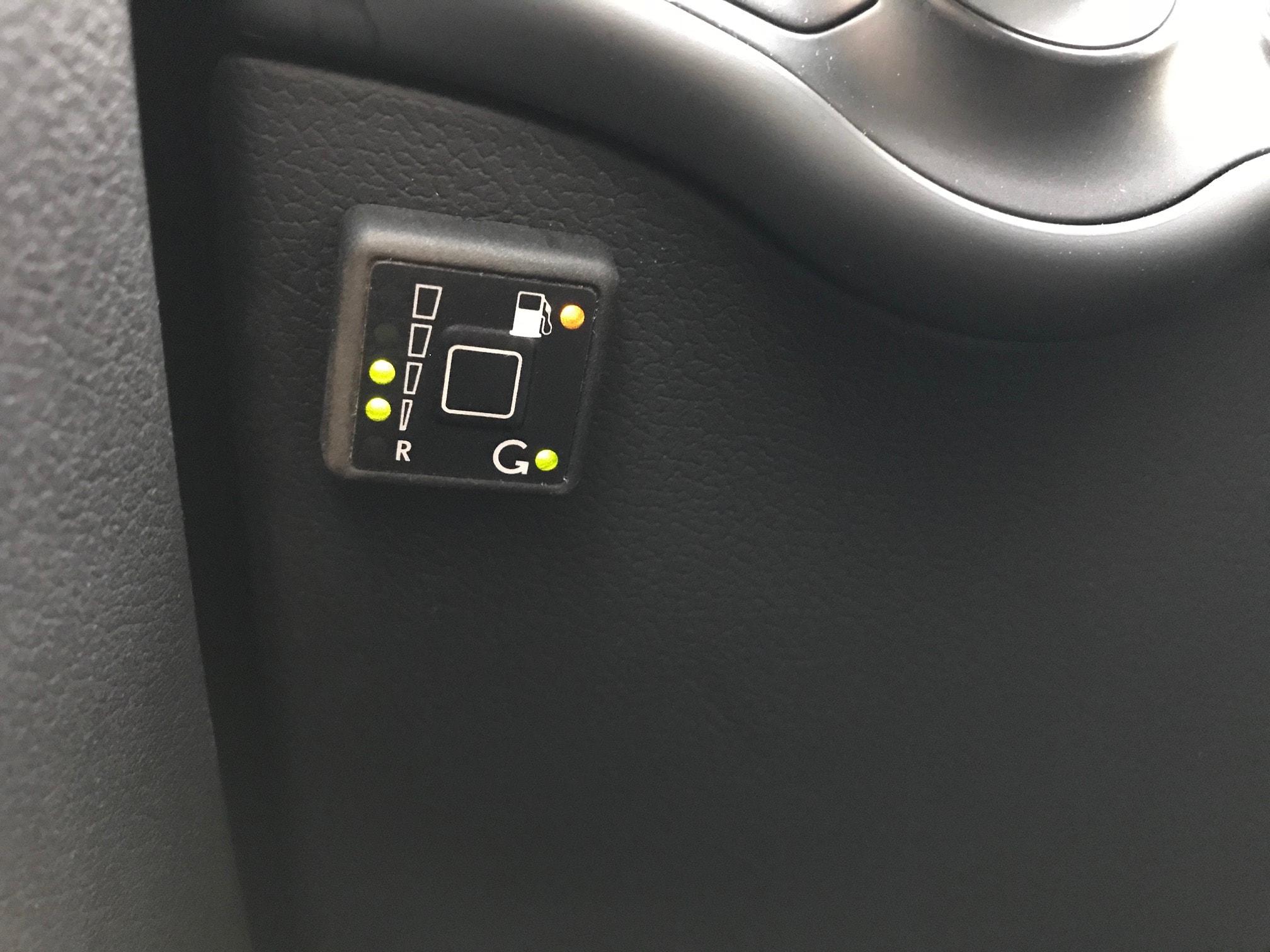 Autogas_R115-Umrüstung-auf-LPG-Autogas_Audi-S5-3,0TSI-Direkteinspritzer-Tankuhr