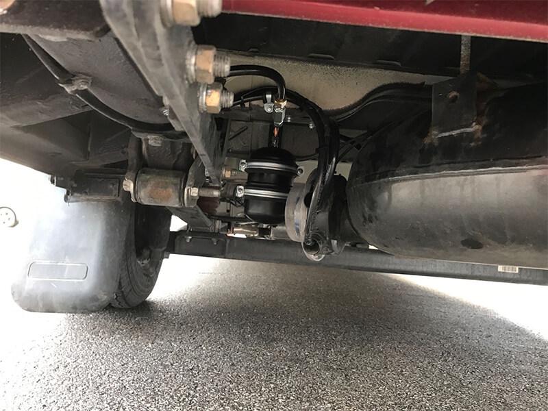 Wohnmobil-Peugeot-Boxer-Globetraveler-58-Liter-Brenngastank-LPG-Autogas-35