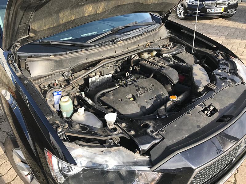 Autogas-Umruestung-LPG-Frontgas-Mitsubishi-Outlander-4