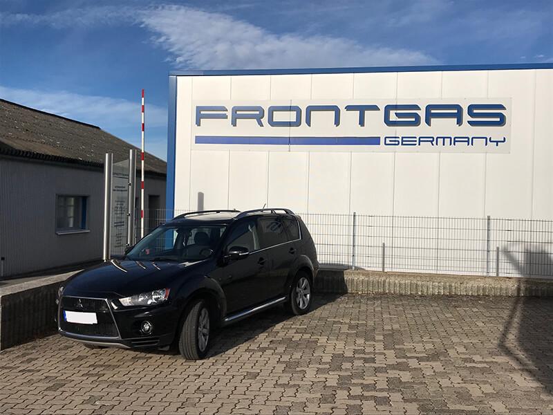 Autogas-Umruestung-LPG-Frontgas-Mitsubishi-Outlander-Titelbild