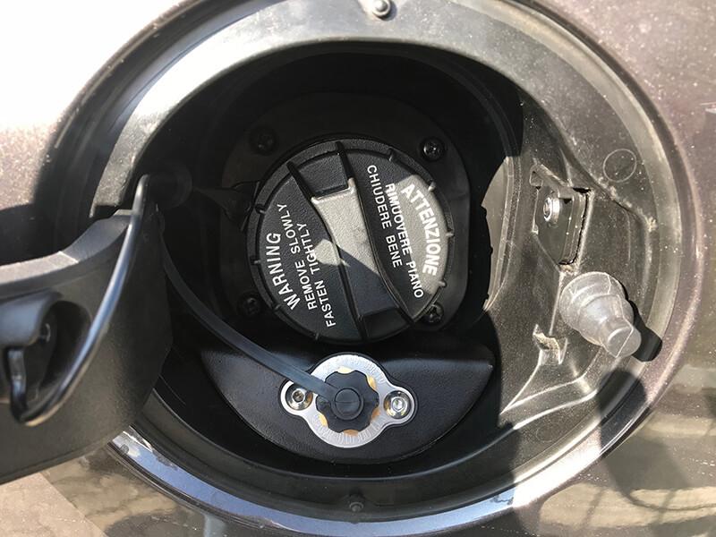 Autogas-Umruestung-LPG-Frontgas-Hyundai-Tucson-Prins-2
