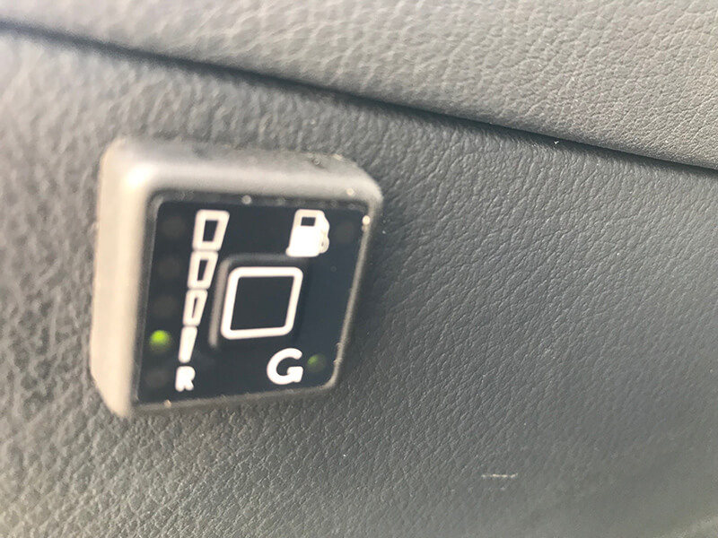 Autogas-Umruestung-LPG-Frontgas-Audi-A6-Allroad-3.0-TSI-Direkteinspritzer-1