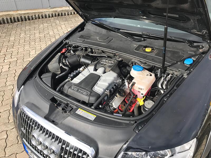 Autogas-Umruestung-LPG-Frontgas-Audi-A6-Allroad-3.0-TSI-Direkteinspritzer-2