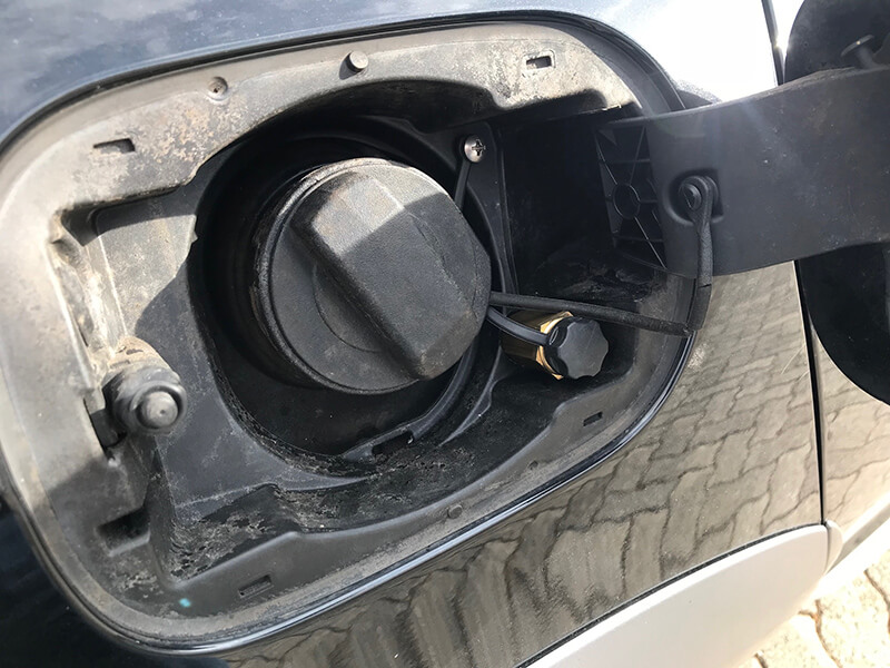 Autogas-Umruestung-LPG-Frontgas-Audi-A6-Allroad-3.0-TSI-Direkteinspritzer-4
