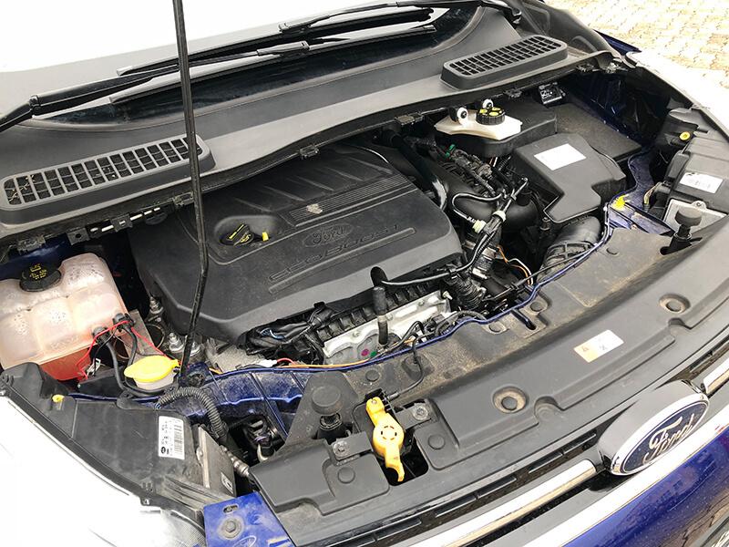 Autogas-Umruestung-LPG-Frontgas-Ford-Kuga-Prins-4