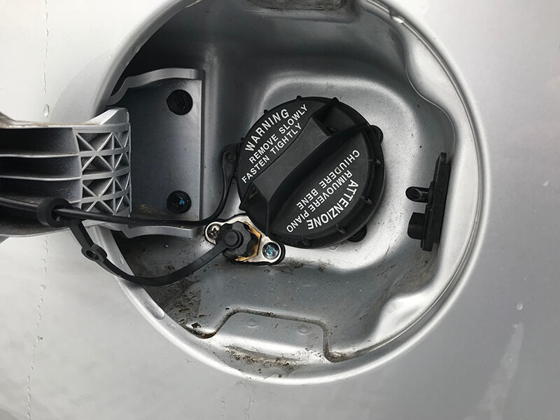 Autogas-Umruestung-LPG-Frontgas-Hyundai-I20-Landirenzo-2