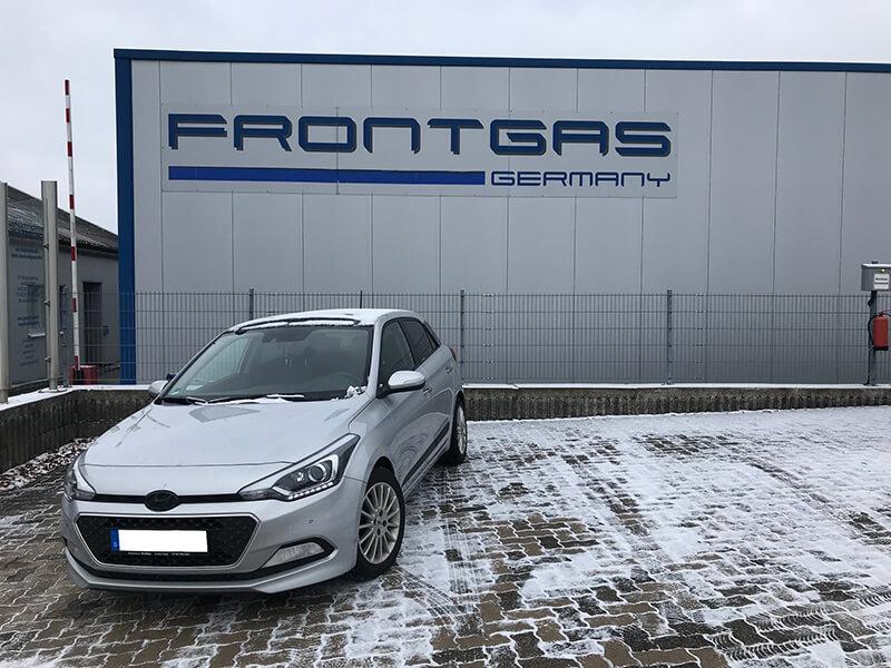 Autogas-Umruestung-LPG-Frontgas-Hyundai-I20-Landirenzo-Titelbild