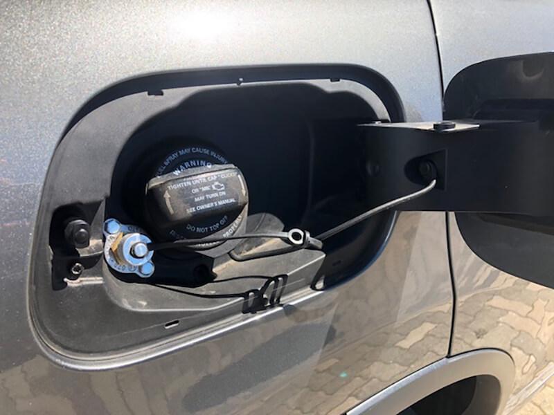 Autogas-Umruestung-LPG-Frontgas-Vw-Touareg-V6-4