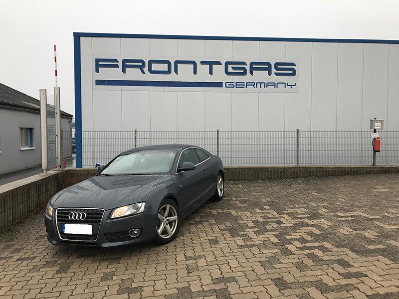 Autogas-Umruestung-LPG-Frontgas-Audi-A5-Direkteinspritzer-Titelbild