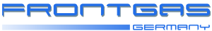 Frontgas Germany Logo