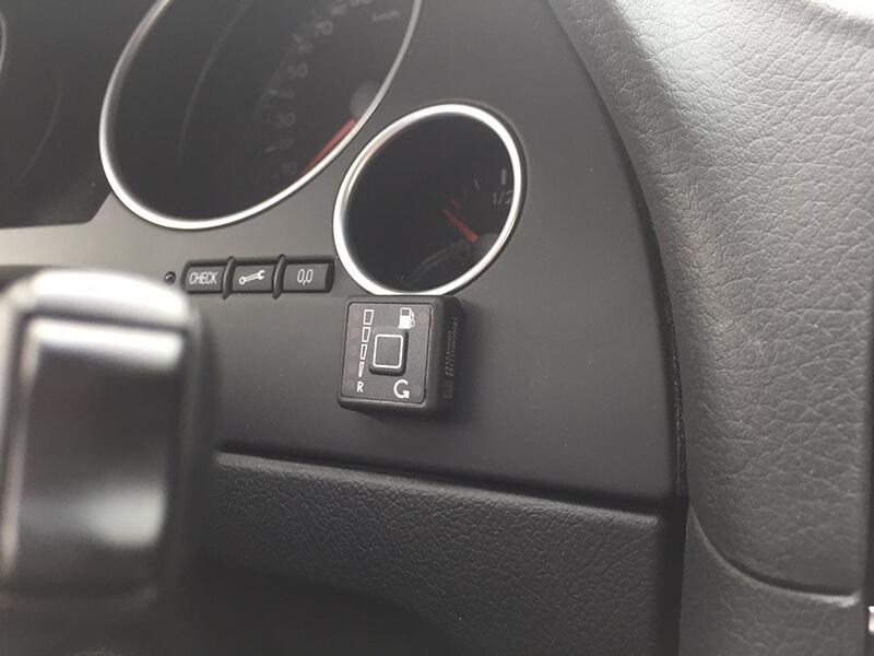 Autogas-LPG-Einbau-Umbau-Audi-A4-2,0-Direkteinspritzer-R115-Frontgas-Landirenzo-5
